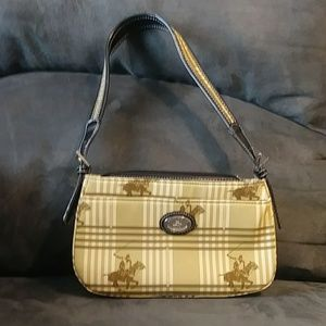 Beverly Hills Polo Club Purse